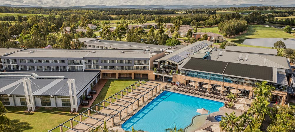 Hunter Valley Events Conference Venues Header