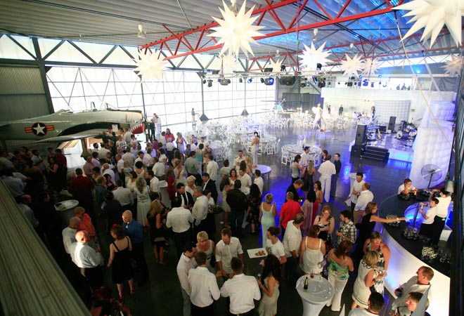 Hunter Valley Events Special Events Cocktail Party
