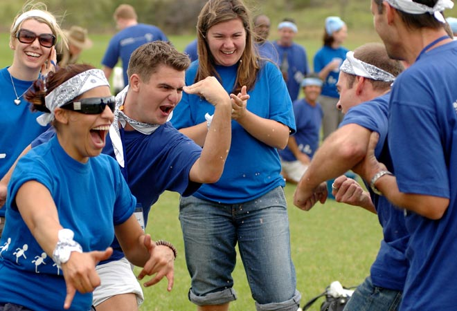 Hunter Valley Events Conference Venues Packages Off-site Team Building Day