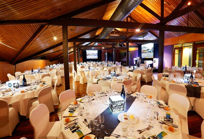 Hunter Valley Events Special Events Gala Dinner