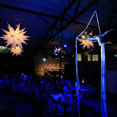 Hunter Valley Events Gala Dinner