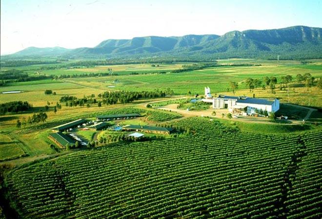 Hunter Valley Events Hunter Resort