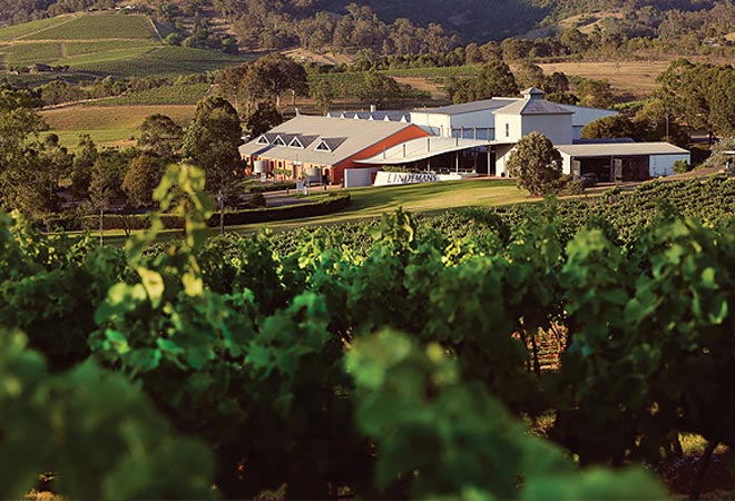 Hunter Valley Events Conference Venues Lindemans Winery