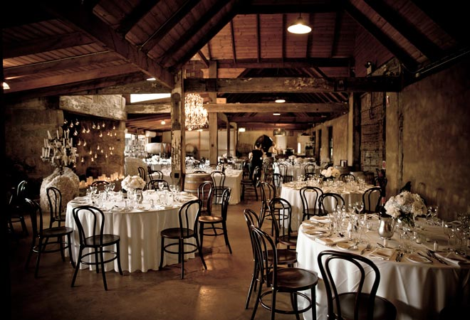 Hunter Valley Events Conference Venues Peppers Creek Barrel Room