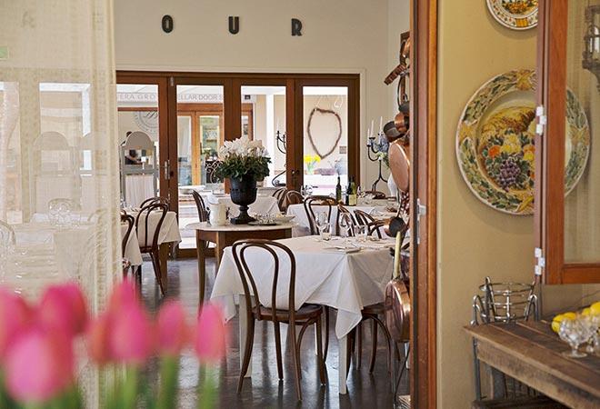 Hunter Valley Events Conference Venues Restaurant Bistro Molines