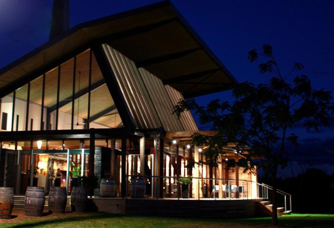 Hunter Valley Events Conference Venues Restaurant Muse