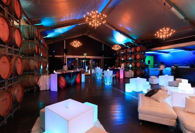 Hunter Valley Events Conference Venues Roche Estate Barrel Room