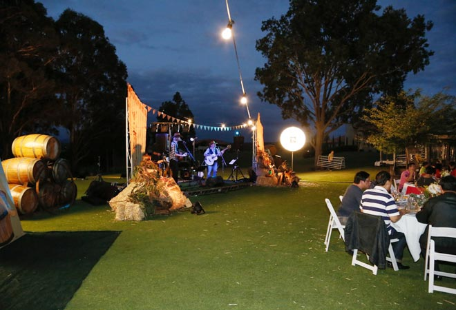 Hunter Valley Events Special Events Wine Country Hoedown