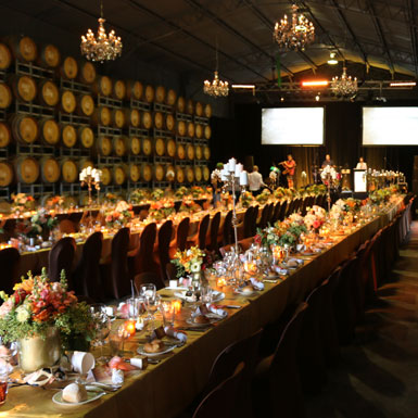Hunter Valley Events Gala Event