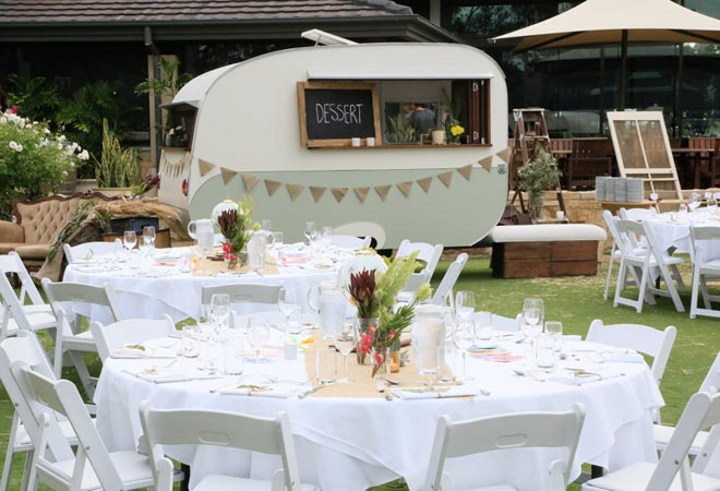 Hunter Valley Events Special Events Alfresco Affair