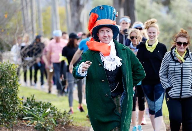 Hunter Valley Events Hands On Hunt