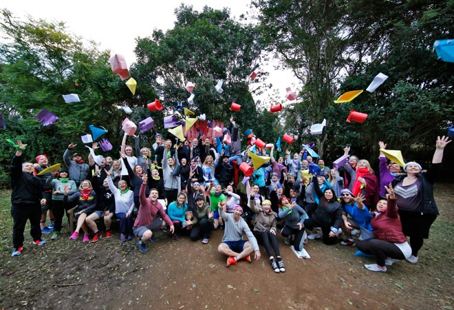 Hunter Valley Events Team Building Activities Harvest Games