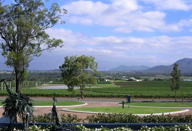 Hunter Valley Events Conference Venues Hotels Tuscany Resort