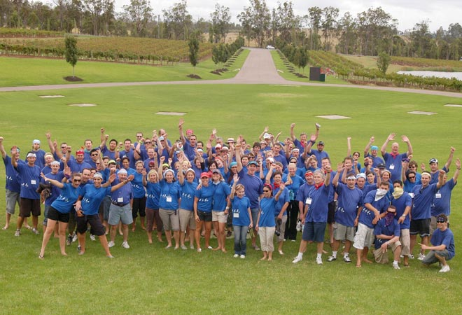 Hunter Valley Events Team Building Activities Hunter Valley World Cup