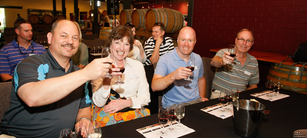 Hunter Valley Events Inbound Day Tour